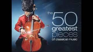 50 Greatest Pieces of Classical Music