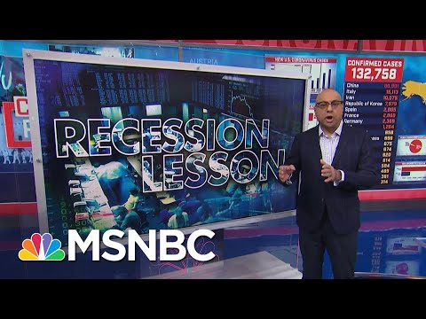 Are We In A Recession Right Now? | MSNBC