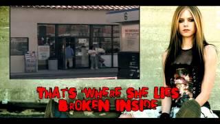Nobody's home (instrumental) (lyrics) artist - avril lavigne album under my skin (2004)enjoy ^^