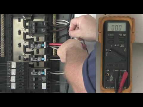 Checking for a Bad Breaker Mp3