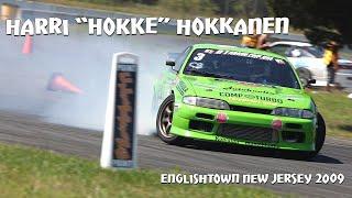 "Harri ""Hokke"" Hokkanen D1GP Englishtown New Jersey"