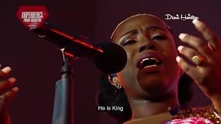 Diana Hamilton OSEY JOYFUL NOISE MEDLEY - Live