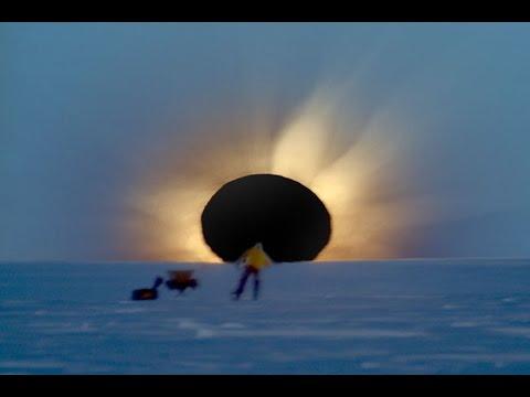 Lo que está pasando en Antártida ya no se puede ocultar más-Salvar al planeta del desastre inminente