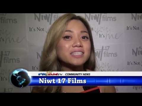 Short Film It's Not You, It's Me Exclusive Premiere FilAm TV Community News