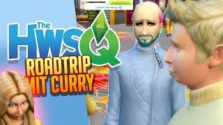 SIMS 4: HWSQ 💛 021: Curry, der Kumpelmagnet