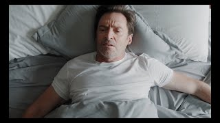 Hugh Jackman - 'Laughing Man' Commercial (feat. 'Jay Ray - 137')