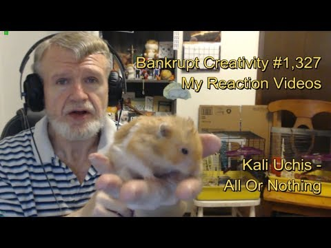 Kali Uchis - All Or Nothing : Bankrupt Creativity #1,327 My Reaction Videos