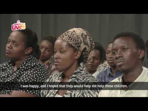 Airtel Touching Lives Rwanda - Season 1, episode 6, part 1