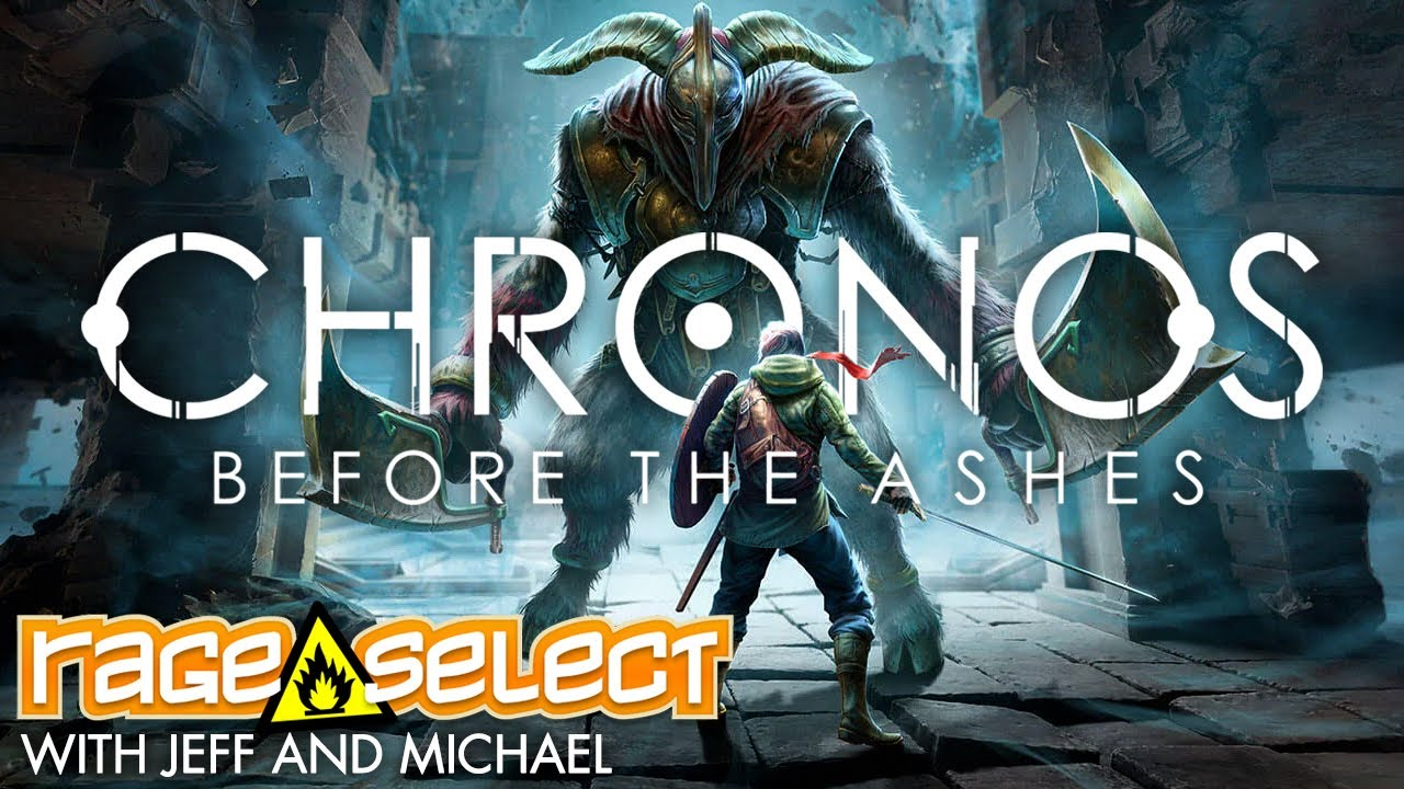Chronos: Before the Ashes (The Dojo) Let's Play