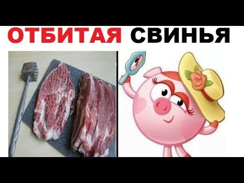 Лютые приколы. Нюша - СВИНЬЯ ОТБИТАЯ !!!