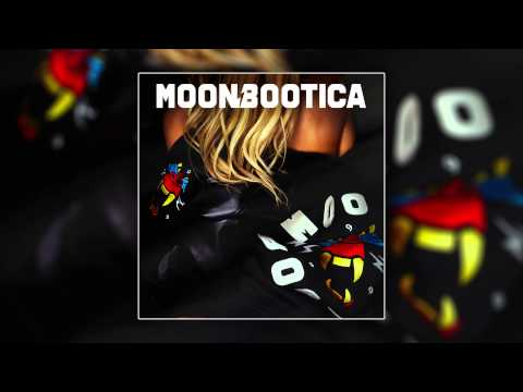 Moonbootica - These Days Are Gone (Club Mix) [Cover Art]