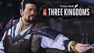 Total War: Three Kingdoms - A Hero