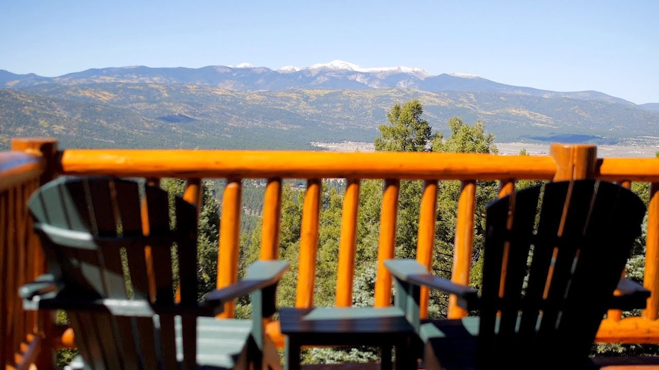 o houses in new angel fire mexico united rooms rent for states dell cabin cabins