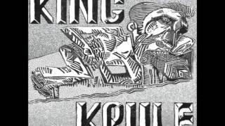 Bleak Bake - King Krule