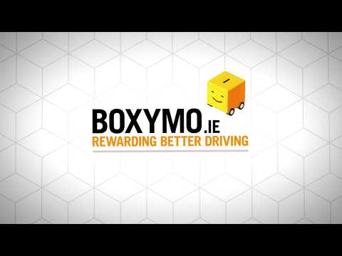 Boxymo Car Insurance - 17 - 25? Save Box Loads