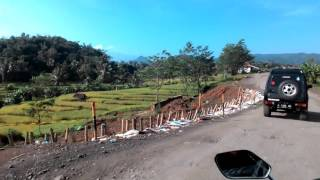 Repeat youtube video Jalan lingkar sumedang wado