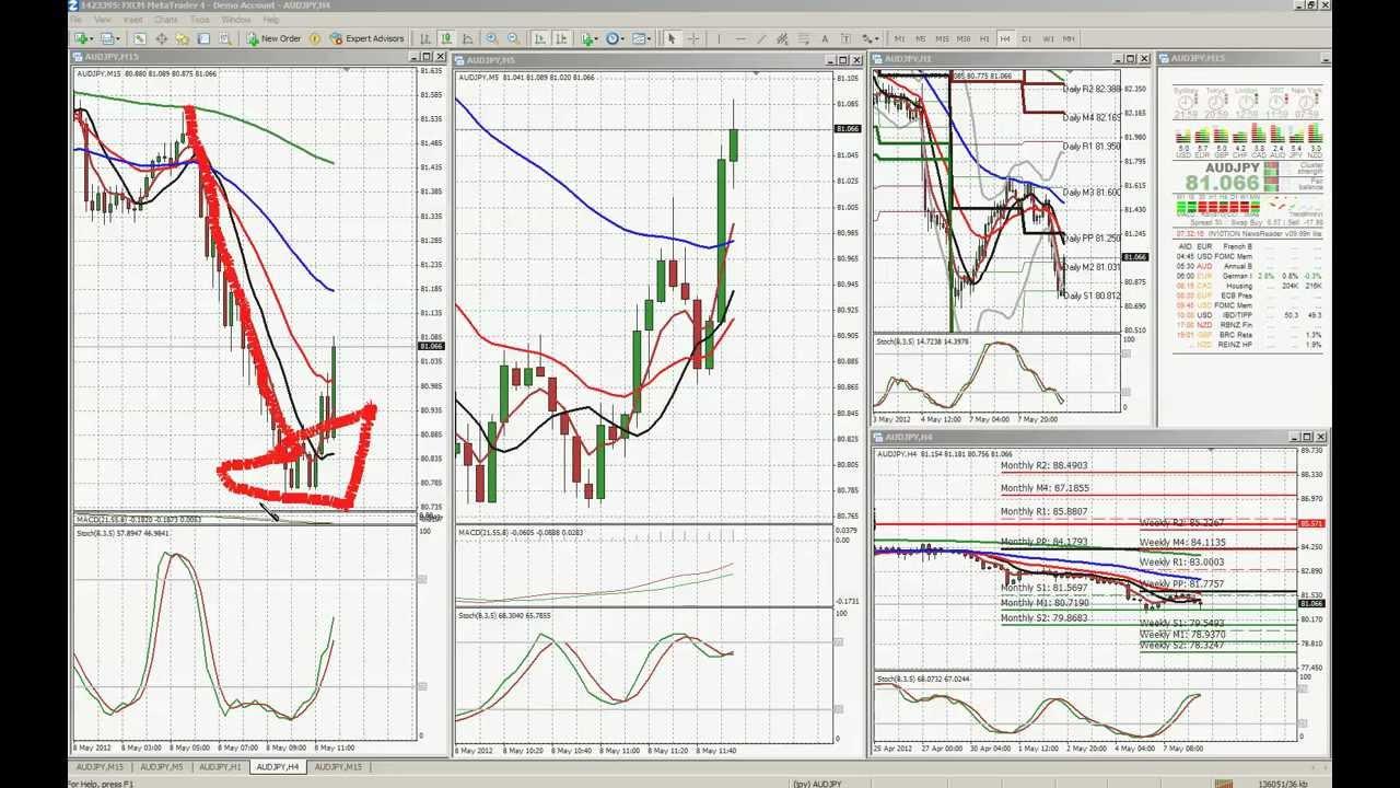 Forex trading usa