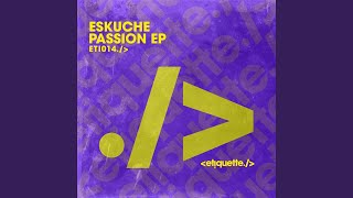 Passion (Extended Mix)