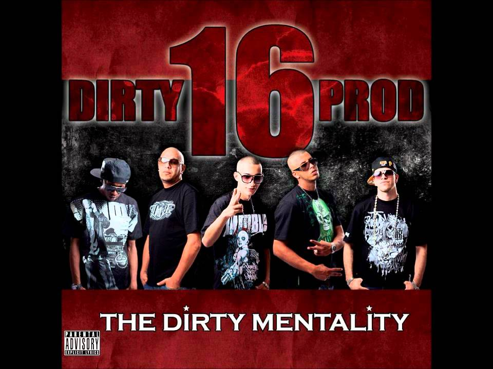 music dirty 16 b.w.t