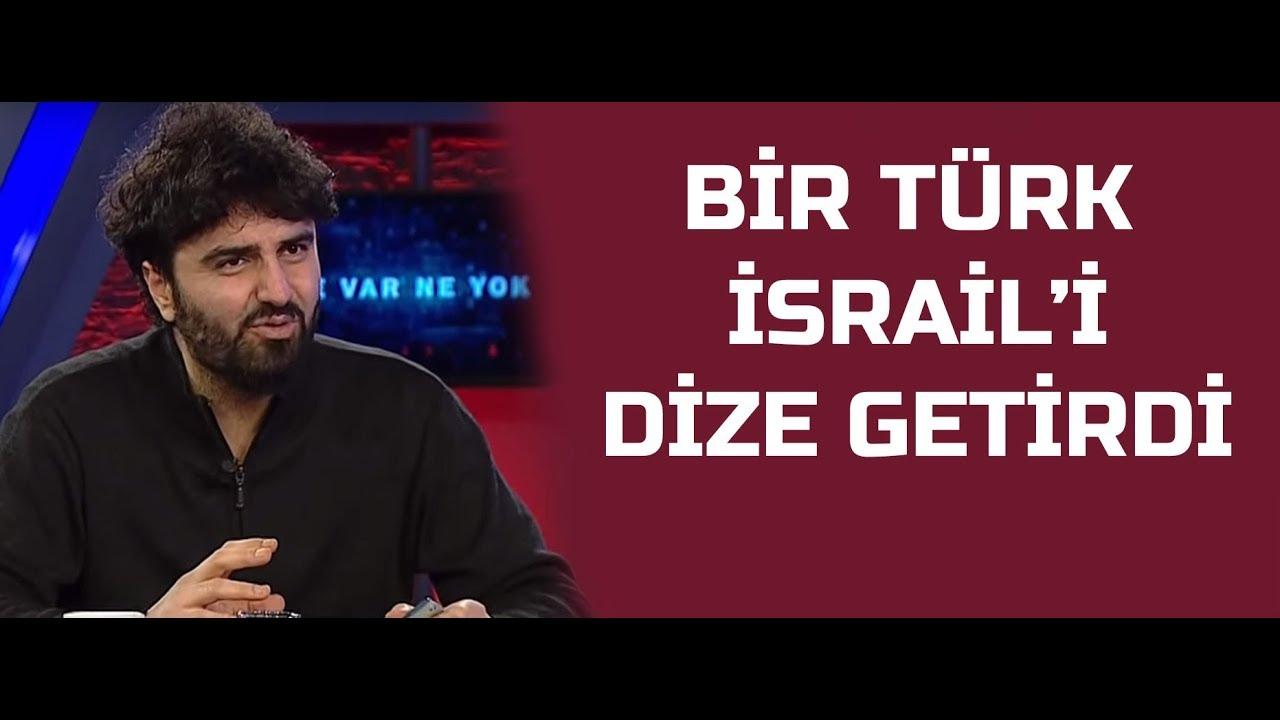Ömer Çelakıl: İsrail'in hava savunma sistemini Türk bir bilim adamı çökertti