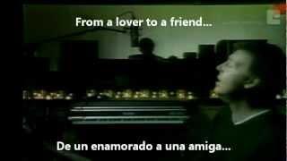 Paul McCartney - From a Lover to a Friend (Subtitulada Inglés/Español)