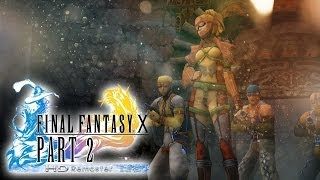 Final Fantasy X HD Remaster (Japanisch) - Let