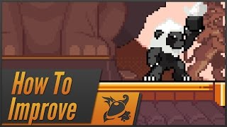 Rivals of Aether - How To Always Improve