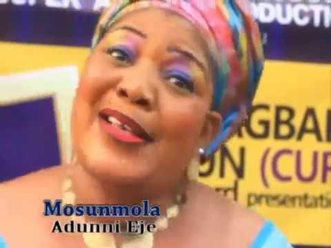 Download Alh. SAHEED OSUPA  - ERI AGBARA   - 2018 Yoruba Fuji Music  New Release this week