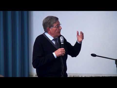 Relazione  Enzo Lucchetti -Antropologo, Università di Parma