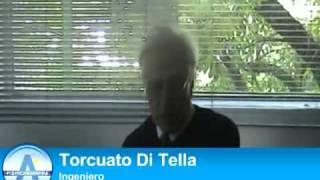 Entrevista Torcuato Di Tella Pte2 - www.politicargentina.com