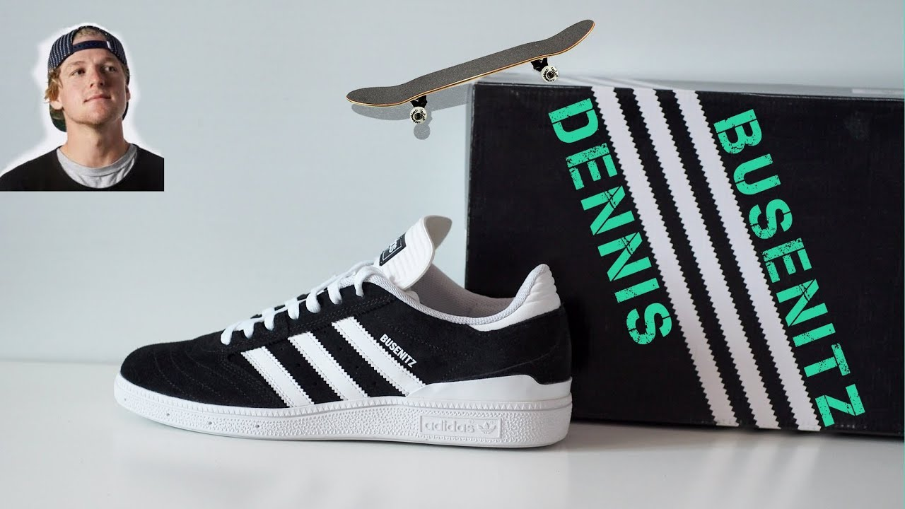 d8d25258 Обзор кед Adidas Busenitz - YouTube
