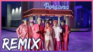 BTS - Boy With Luv feat. Halsey (K-B.TZ REMIX)