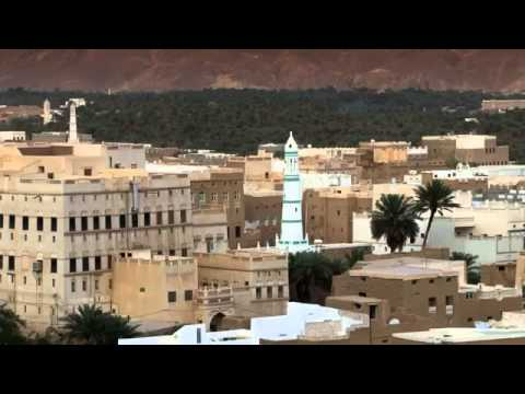 reportage yemen  hadramaout