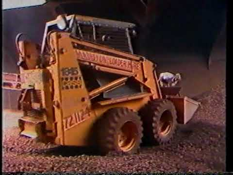 "Paul's Pt Hedland: ""Million Dollar Gamble' [1981]."