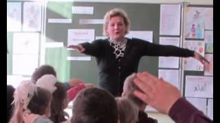 кабинет начальных классов(Презентация кабинета начальных классов ГУО