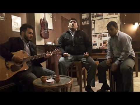 Tu Hi Meri Shab Hai (Cover) | Ehsaas | Akshay | Shariq | Aakashdeep