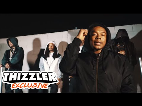 Glizzy Gang Gwada - Code 21 (Exclusive Music Video) || Dir. Exclusive Visionz