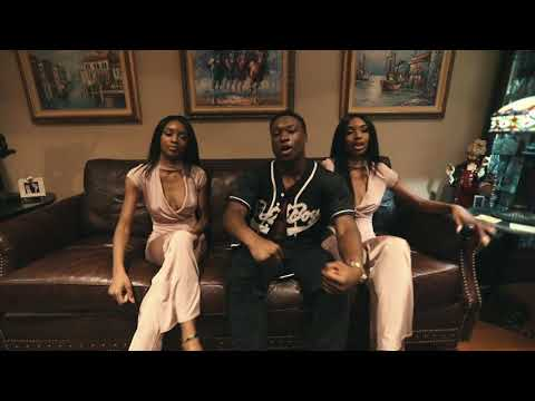 Vinny West - Too Player OFFICIAL VIDEO