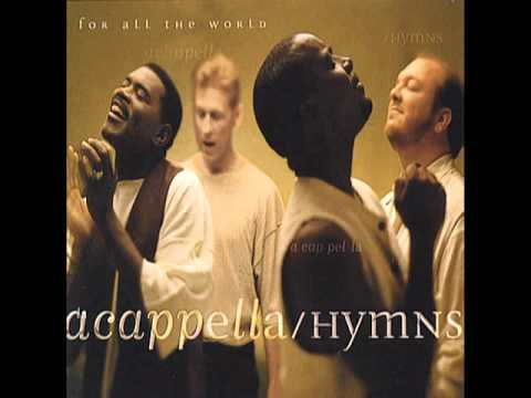 Acappella - It is well