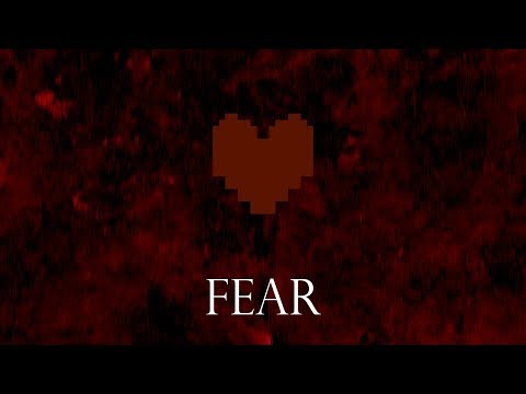 Fear - Instrumental Mix (Undertale)