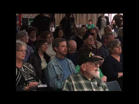 Sacramento Darwin Day 2017 (Dr. Suchanek on Climate Change)
