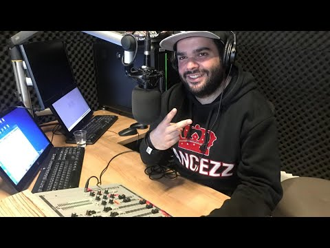 #radyo #hiphop #rap Şahanla Hiphop time
