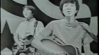 作詞作曲:山田進一 補作詞:足柄金太 補作曲:河田藤作 1968年 ザ・ズ...