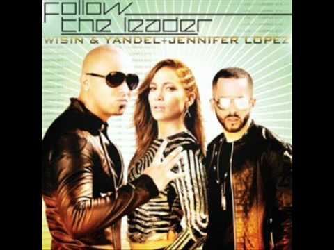 "Megamix Jennifer Lopez 2012 _ ""Follow The Leader - Dance Again - Papi "" _ Dj CarL"