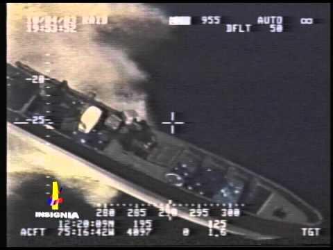 Armada de Colombia incauta lancha go fast en Guajira con 123 kg cocaína