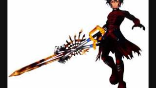 Repeat youtube video Kingdom Hearts Birth by Sleep Vanitas Battle~ Enter the Darkness~ music EXTENDED