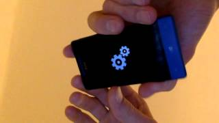 Ремонт HTC 8S hard reset Windows Phone