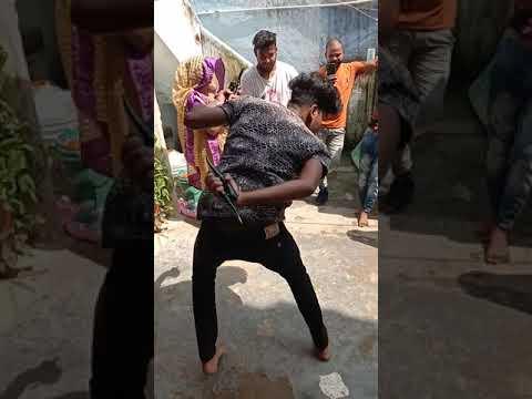 2019 Sagar Sher Dance Maa Sherawali Committee.