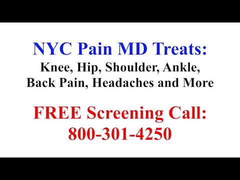 Regenerative Medicine One Thing You Must Know NYC Pain MD