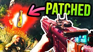 10+ NEW PATCH FEATURES IN BO3 ZOMBIES TREYARCH DIDN
